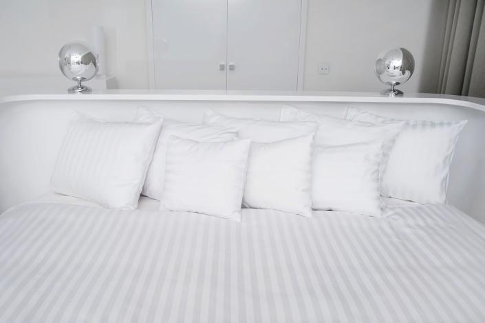 posteljina za hotele